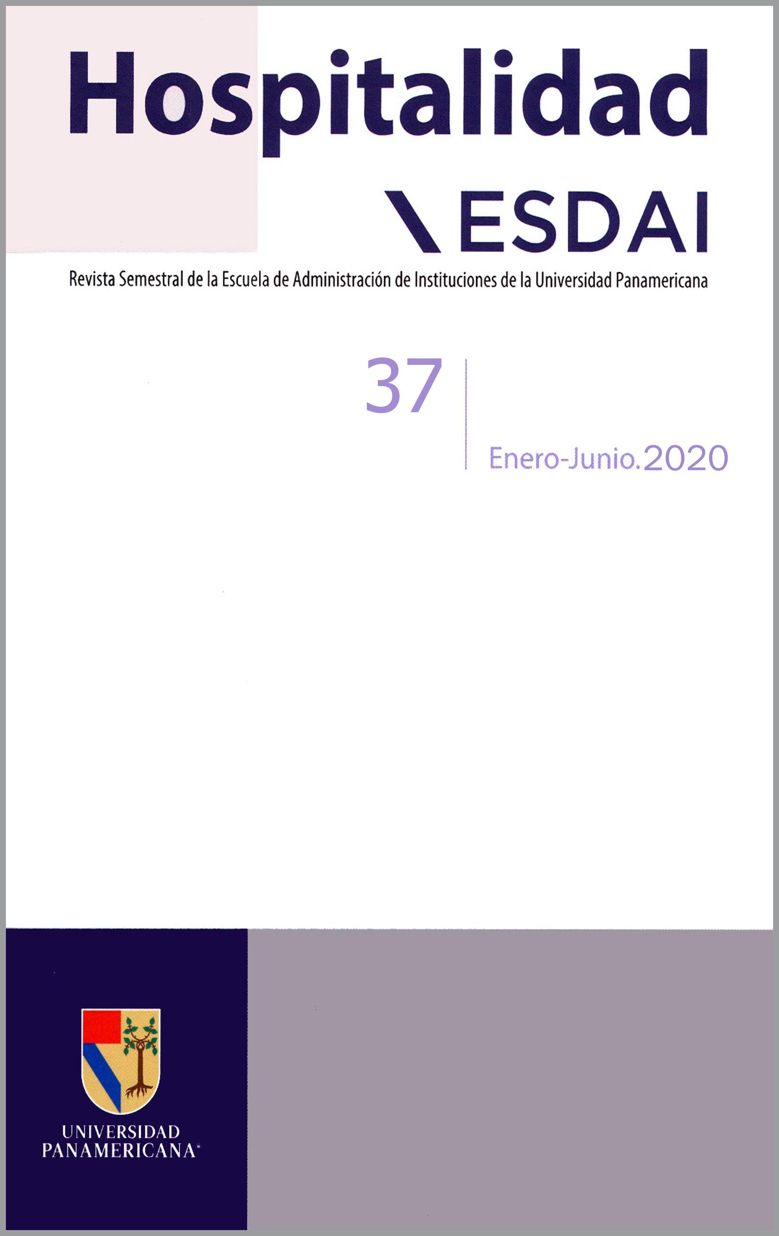Núm. 37 (2020)